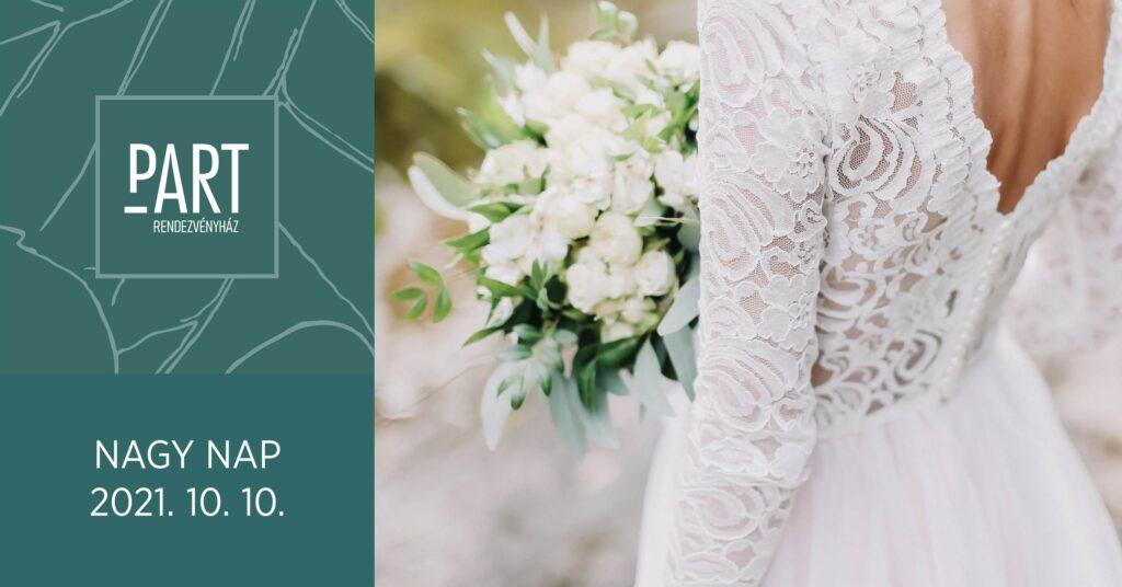 nagy nap, így szervezd az esküvődet